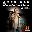 American Restoration: Train Trouble